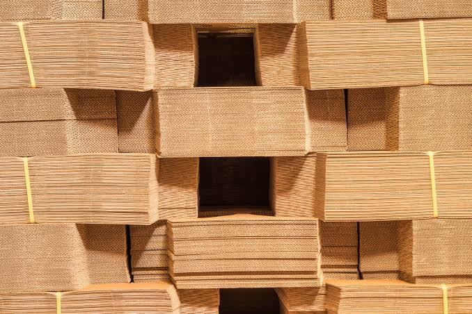 A brief summary of corrugated boxes
