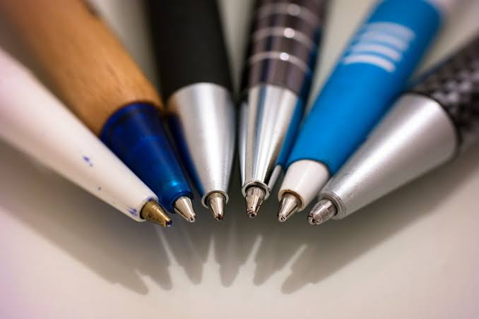 How to know which pen is right for you?