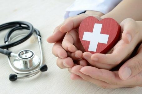 Term or Health Insurance? Why not both?