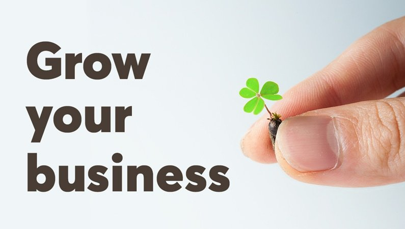 Tips for Growing Your Small Business