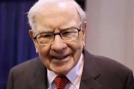 Warren Buffet strikes a deal with Dominion Energy after months of being MIA