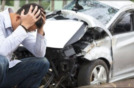 How to Deal with Car Accidents